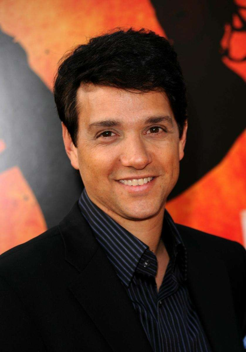 RALPH MACCHIO Huntington's own and the original Karate