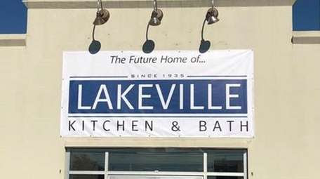 Lakeville Kitchen & Bath, an 83-year-old cabinet