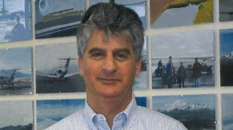 Brian Shore, president and CEO of Park Electrochemical