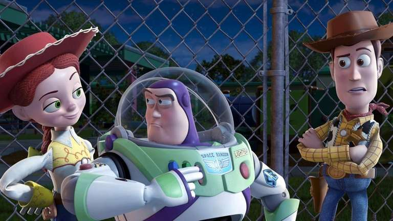 No. 9 - Toy Story 3 Box office