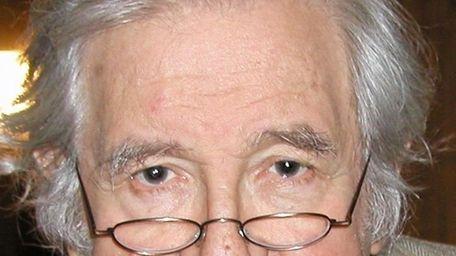 Vic Skolnick, co-founder and co-director of Huntington's Cinema