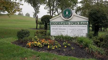 The Brookhaven Town Planning Board has approved plans