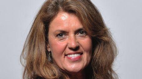 Irene D'Abramo, Republican candidate for Suffolk County Treasurer,