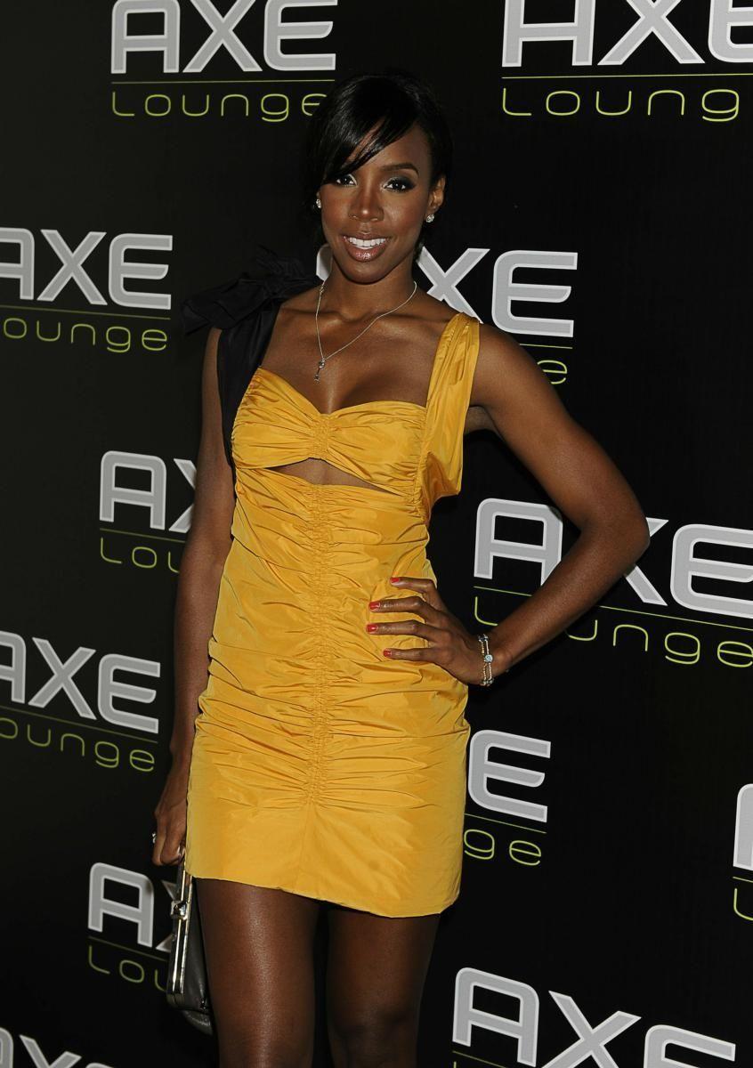 SOUTHAMPTON, NY - JUNE 11: Singer Kelly Rowland