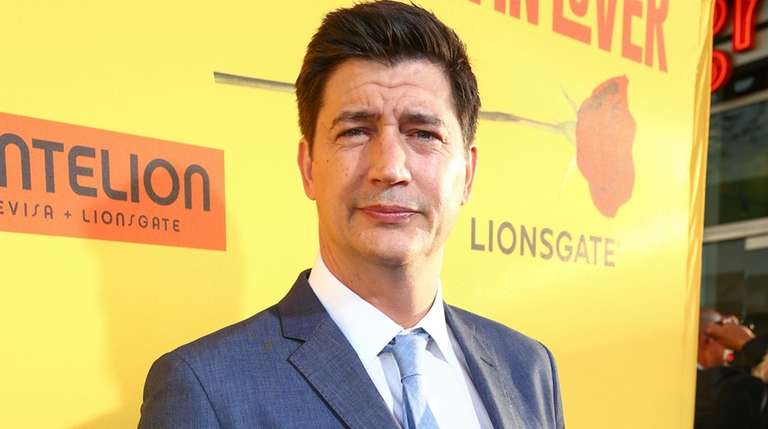 West Islip native Ken Marino directs the