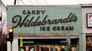Hildebrandt's (84 Hillside Ave., Williston Park): Guy Fieri
