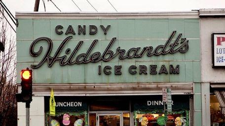Hildebrandt's (84 Hillside Ave., Williston Park): Guy Fieri