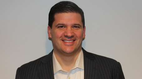 Farmingdale-based Alcott HR has announced the appointment of