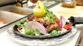 Deccan Spice in Deer Park specializes in South