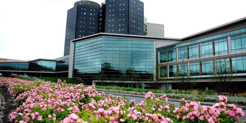 Stony Brook University Medical Center (June 24, 2009)