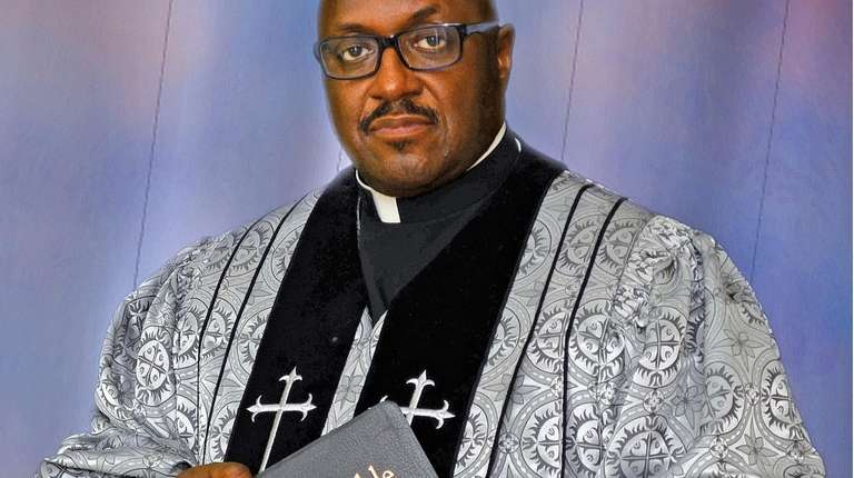 The Rev. Marvin Dozier was a longtime pastor