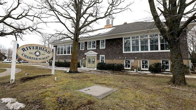 Five charter schools operate on Long Island, including
