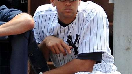 Yankees third baseman Alex Rodriguez expects to return