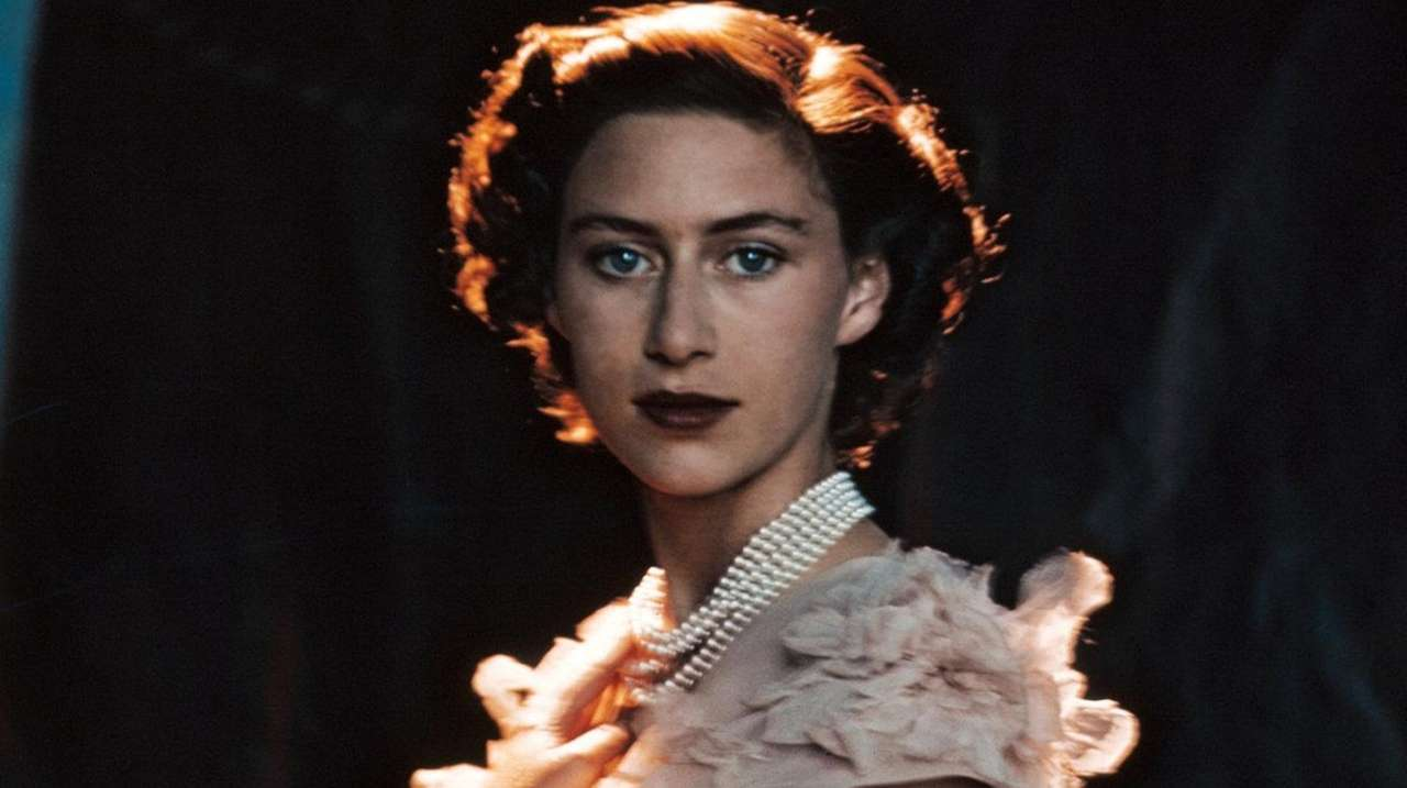 Ninety Nine Glimpses Of Princess Margaret Review Craig Browns
