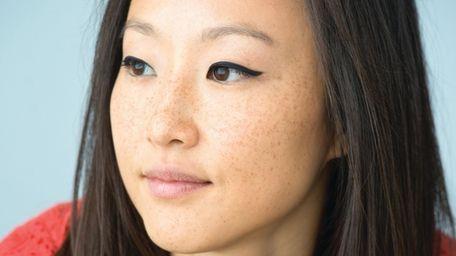 Crystal Hana Kim, who grew up in Jericho,