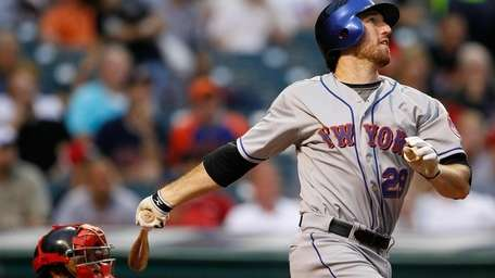 Ike Davis should be ready for spring training