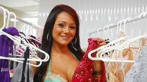 "Jenni ""JWOWW"" Farley of the ""Jersey Shore"" premieres"