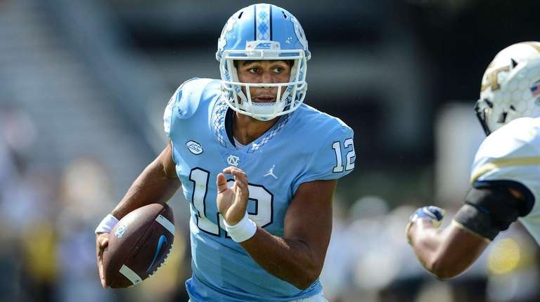 UNC: 13 football players suspended for selling school ... North Carolina Football Shoes