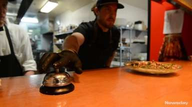 Rothchilds Coffee & Kitchen comes to Middle Neck
