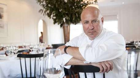 """The Mattituck home """"Top Chef"""" producer and superstar"""