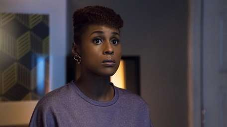 Issa Rae's Issa Dee remains utterly, irrepressibly authentic