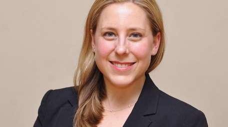 Liuba Grechen Shirley, Democratic primary candidate for U.S.