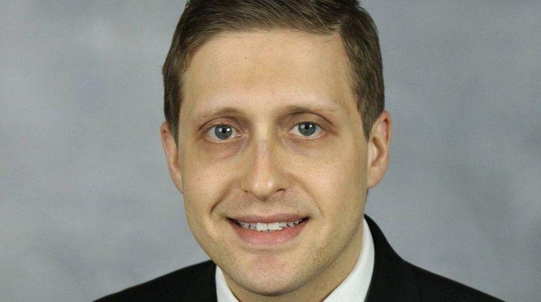 Dr. Ilan J. Safir of Great Neck has