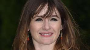 """Emily Mortimer, star of """"The Bookshop,"""" discusses the"""