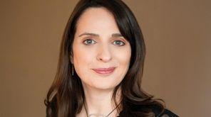 Alissa Quart, author of