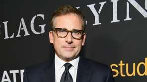 Steve Carell created the iconic TV role of