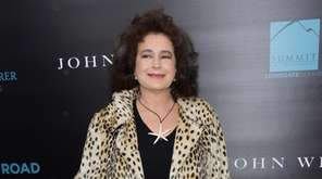 Actress Sean Young attends a special screening of
