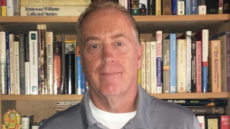 Newsday's new Knicks beat writer Steve Popper.