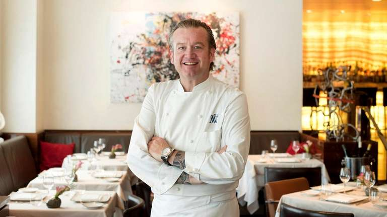 Chef Michael White plans to open a branch