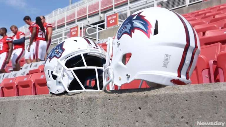 Stony Brook head coach Chuck Priore talked about the start
