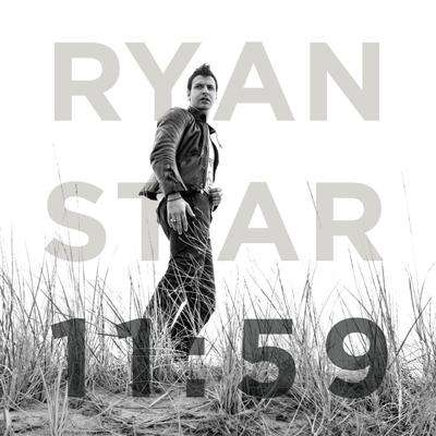 The cover art for Ryan Star's