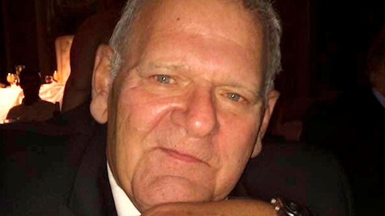 David Stein of Malverne, 70,