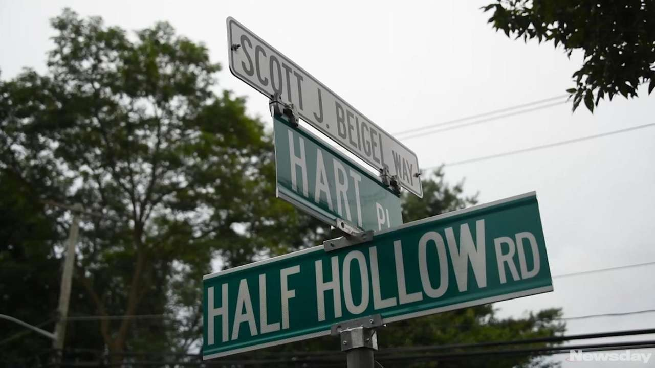 More than 50 state, county and Huntington town