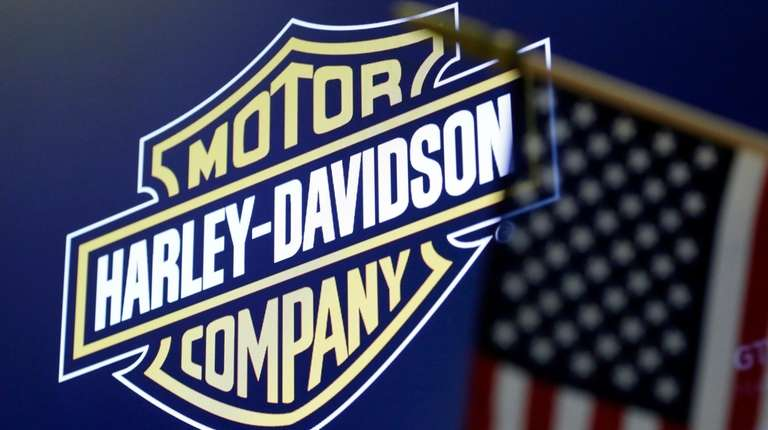 President Trump tweeted Sunday about Harley-Davidson's reported plans