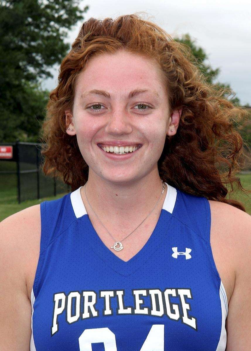 ADDIE REILLY Portledge Midfield, Senior She had to