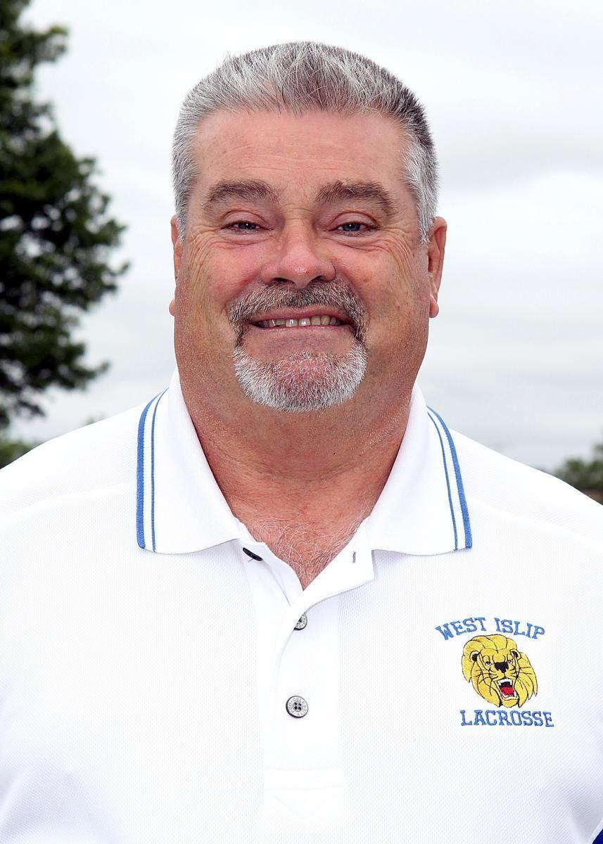 SCOTT CRAIG West Islip Suffolk Coach of the