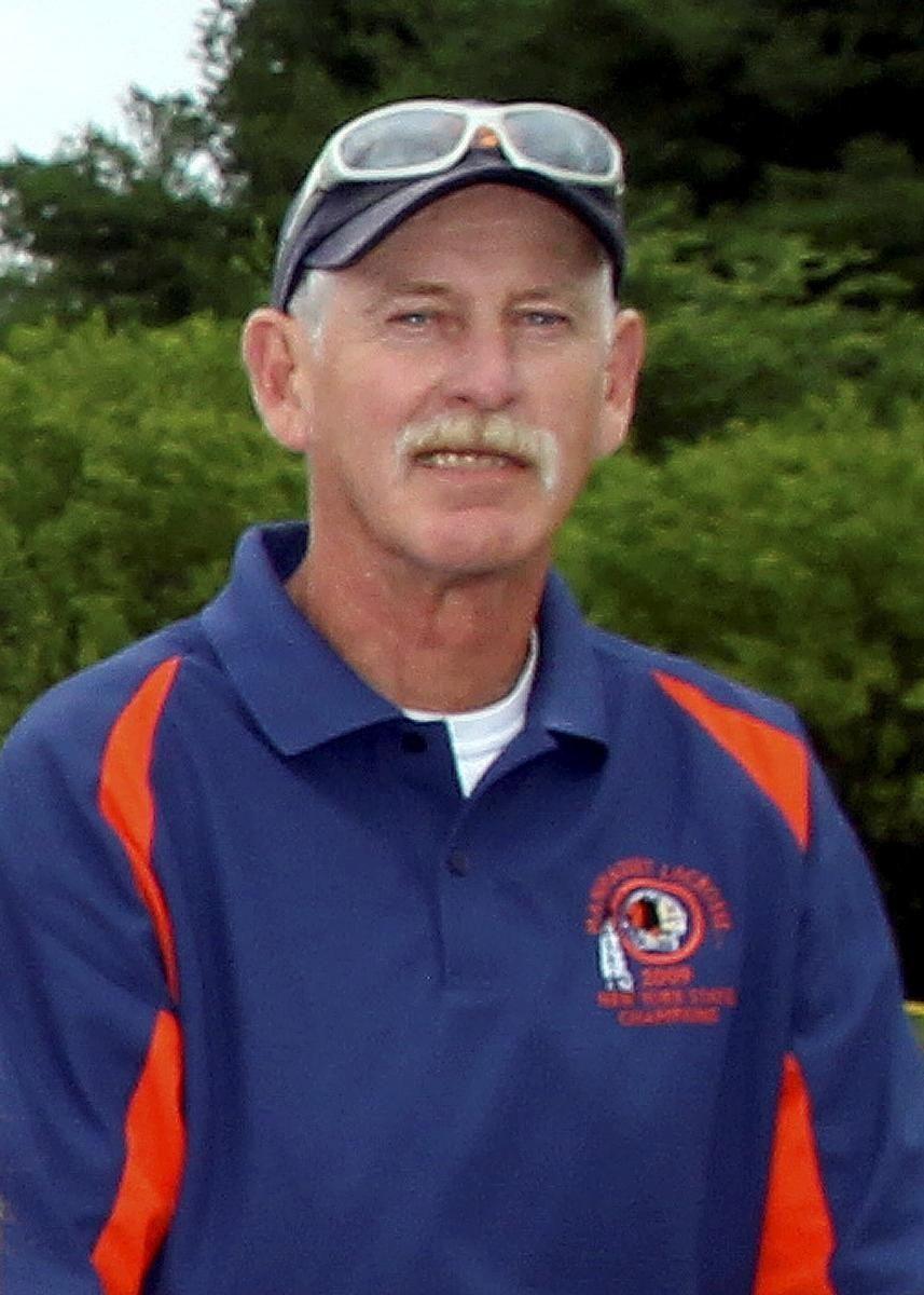 BILL CHERRY Manhasset Nassau Coach of the Year