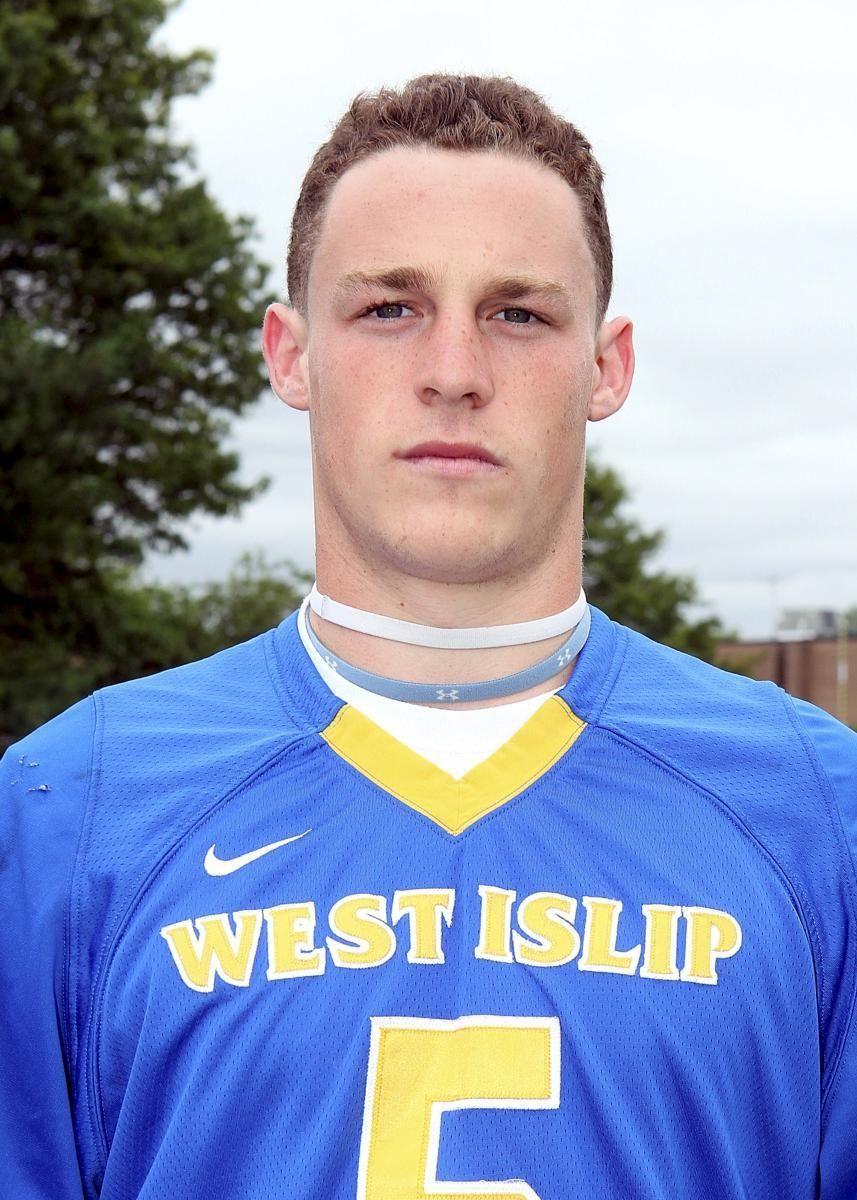 NICKY GALASSO West Islip Long Island Player of