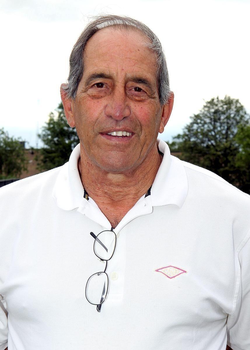 PAUL POSCHMANN Coach of the Year Cold Spring