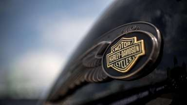 Harley-Davidson said last June it would shift production