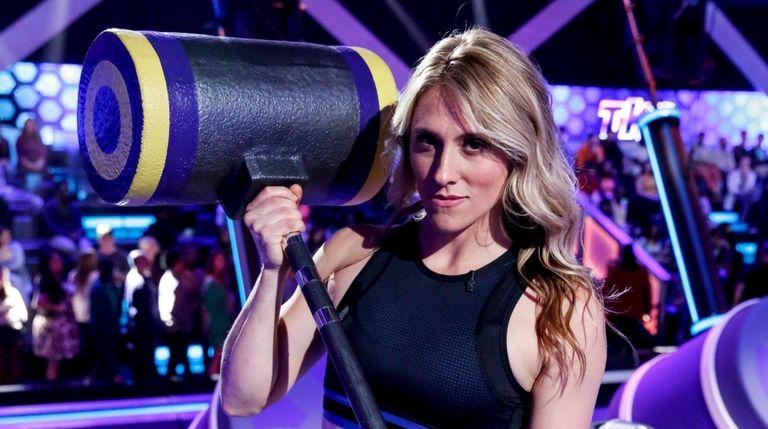 Manhasset's Stefanie Bishop is a contestant on Friday's