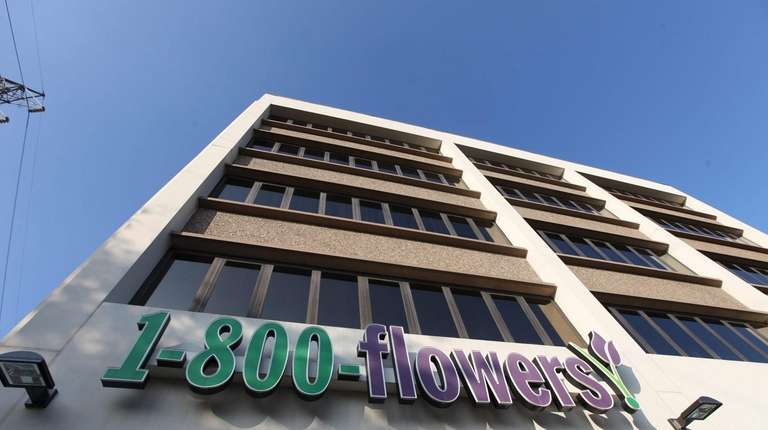 1-800-Flowers.com of Carle Place reports earnings this week.