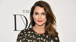 Keri Russell will make her Broadway debut in