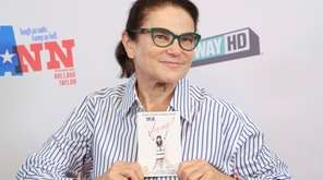 Tovah Feldshuh will portray Leona Helmsley in her
