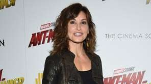 Gina Gershon stars as the first lady in