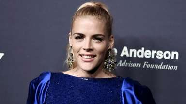 Busy Philipps attends the Baby2Baby Gala honoring